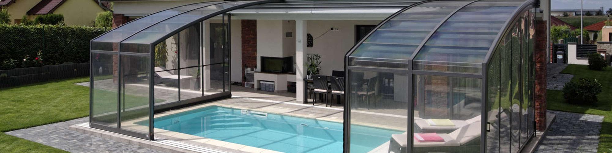 AK-Wintergarten / Poolüberdachungen - Schutz vor Wind und Wetter ...