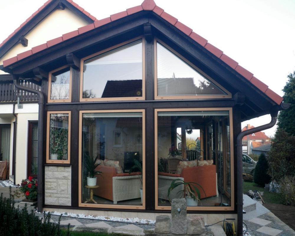 Wintergärten Bilder ak wintergarten individuell geplante wintergärten und überdachungen